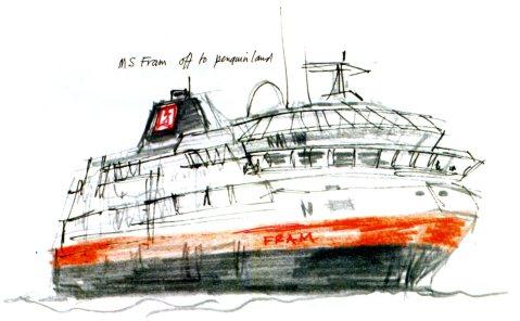 MS Fram001