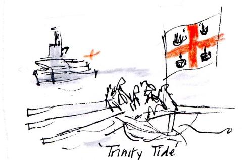 Trinity Tide