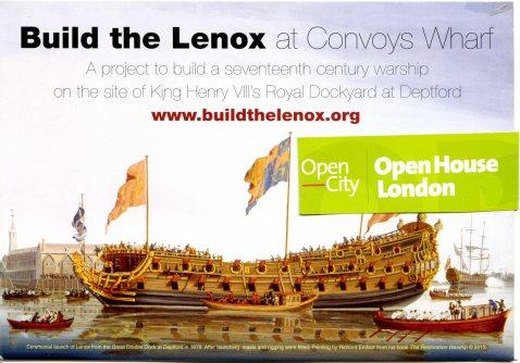 Open House lenox002