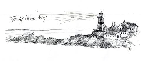 lighthouse 1001