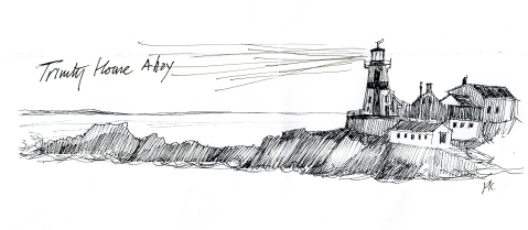 lighthouse 1001