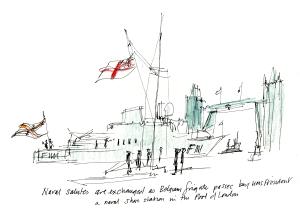naval visit001