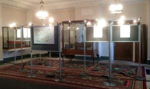 TH Exhibition
