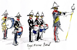 Royal Marine Band