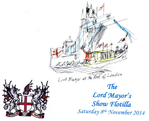 lord Mayors show001