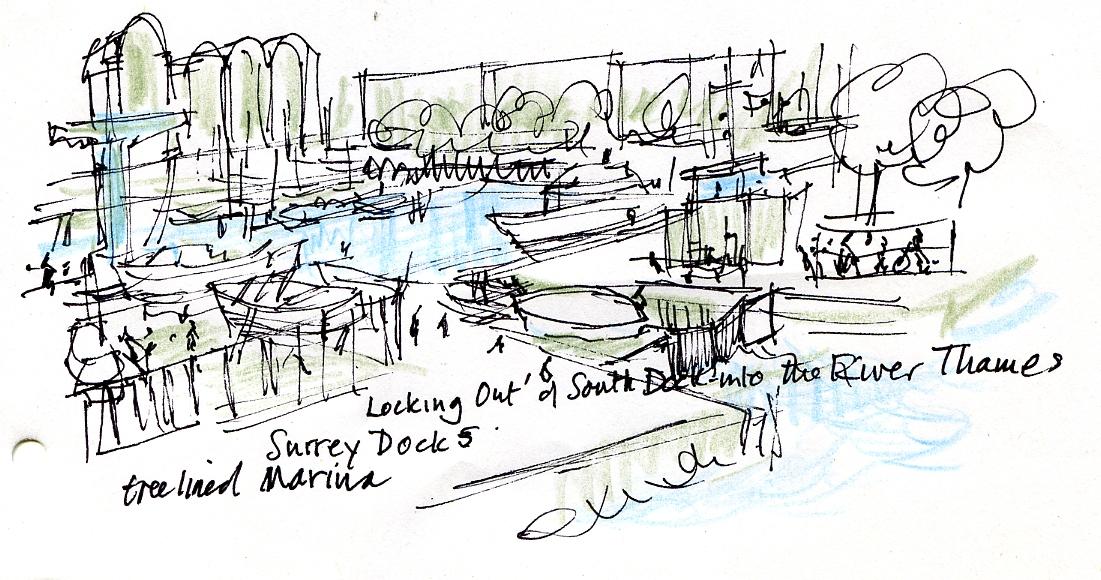 South Dock Marina002