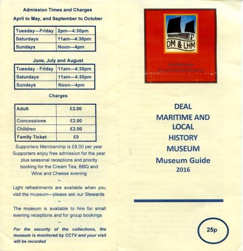 deal museum