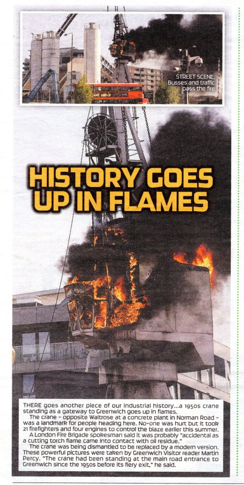 crane in flames001