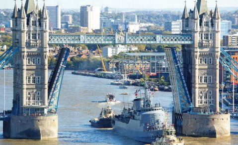 Tower Bridge001