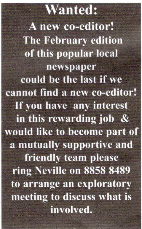 WEstcombe news history002
